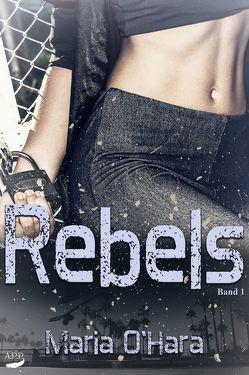 Rebels von Maria,  O`Hara