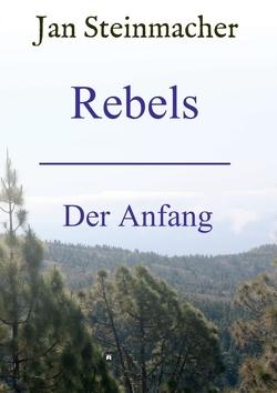 Rebels von Steinmacher,  Jan