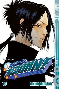 Reborn! 19 von Amano,  Akira