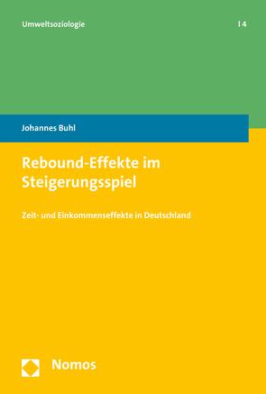 Rebound-Effekte im Steigerungsspiel von Buhl,  Johannes