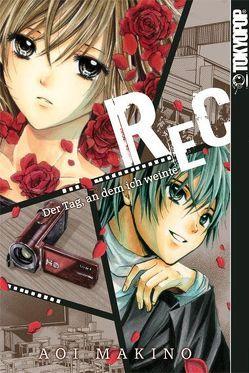 REC von Makino,  Aoi