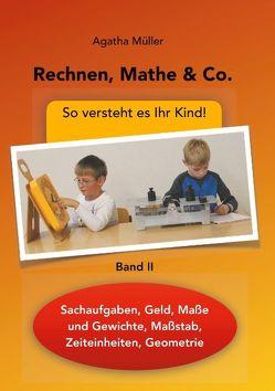 Rechnen, Mathe & Co. von Müller,  Agatha