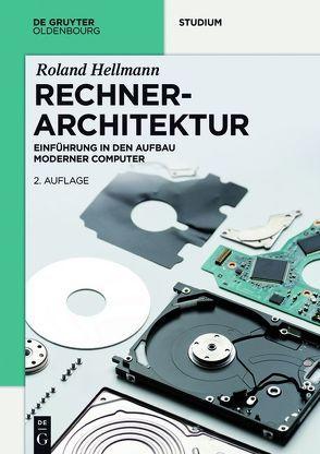 Rechnerarchitektur von Hellmann,  Roland