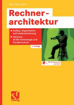 Rechnerarchitektur von Herrmann,  Paul