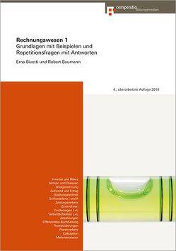 Rechnungswesen 1 von Baumann,  Robert, Bivetti,  Erna