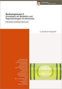 Rechnungswesen 2 von Baumann,  Robert, Bivetti,  Erna