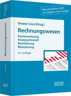 Rechnungswesen von Leuz,  Norbert