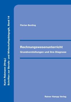 Rechnungswesenunterricht von Berding,  Florian