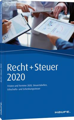 Recht- und Steuer Kompass 2020