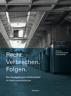 Recht – Verbrechen – Folgen von Staats,  Martina, Wagner,  Jens-Christian