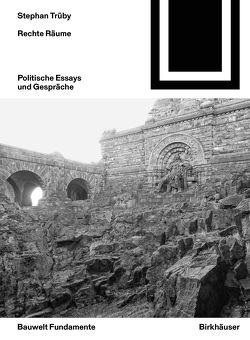 Rechte Räume von Trüby,  Stephan