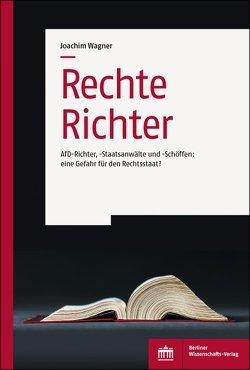 Rechte Richter von Wagner,  Joachim