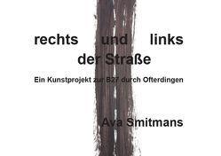 """""""rechts und links der Straße"""" von Smitmans,  Ava"""