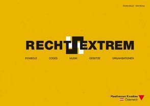 Rechtsextrem von Bauer,  Christa, Mernyi,  Willi
