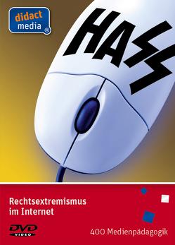 Rechtsextremismus im Internet von Weber,  Juergen