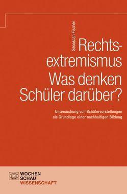 Rechtsextremismus – Was denken Schüler darüber? von Fischer,  Sebastian