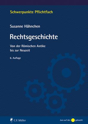 Rechtsgeschichte von Hähnchen,  Susanne
