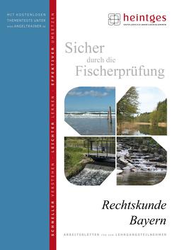 Rechtskunde Bayern von Heintges,  Wolfgang