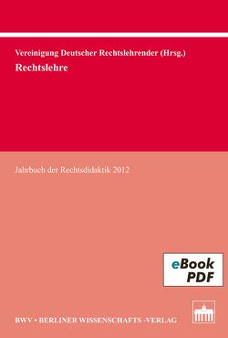 Rechtslehre von Vereinigung Deutscher Rechtslehrender