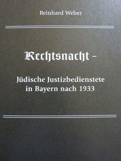 Rechtsnacht von Merk,  Beate, Weber,  Reinhard