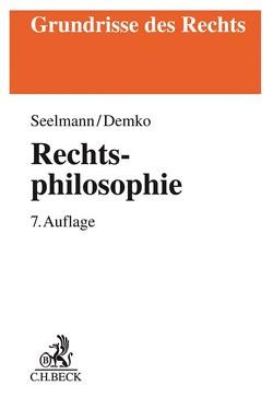 Rechtsphilosophie von Demko,  Daniela, Seelmann,  Kurt