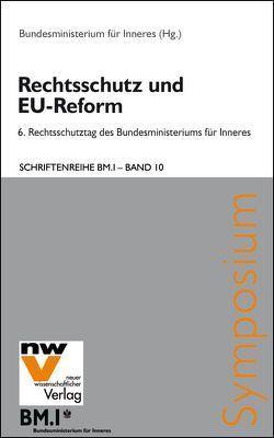 Rechtsschutz und EU-Reform