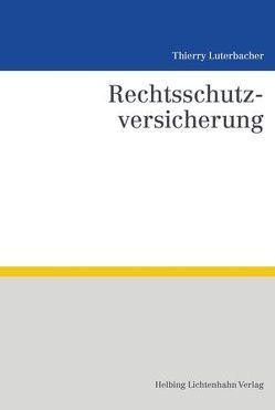 Rechtsschutzversicherung von Luterbacher,  Thierry
