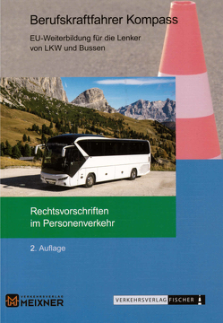 Rechtsvorschriften im Personenverkehr