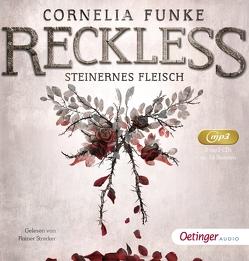 Reckless 1 von Funke,  Cornelia, García,  Eduardo, Wigram,  Lionel