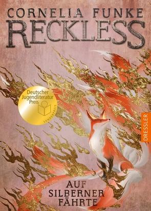 Reckless 4 von Funke,  Cornelia