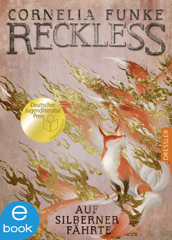 Reckless 4 von Funke,  Cornelia
