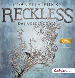 Reckless von Funke,  Cornelia, García,  Eduardo, Langer,  Markus, Strecker,  Rainer