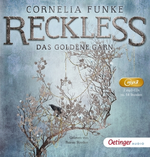 Reckless 3 von Funke,  Cornelia, García,  Eduardo, Langer,  Markus
