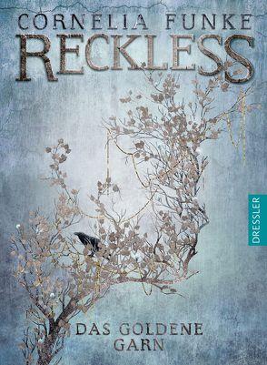 Reckless 3 von Funke,  Cornelia