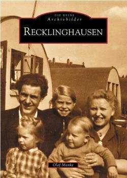 Recklinghausen von Manke,  Olaf