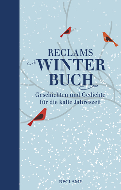 Reclams Winterbuch