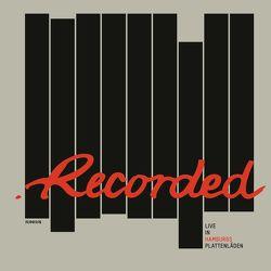 Recorded von Christitch,  Nicolas, Vierkant,  Katrin
