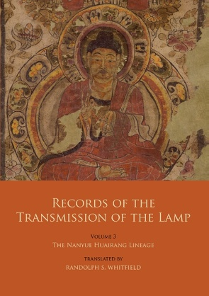 Records of the Transmission of the Lamp von Daoyuan, Whitfield,  Randolph S., Yang Yi