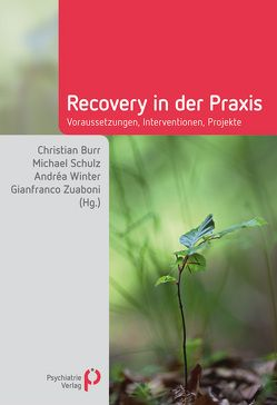 Recovery in der Praxis von Burr,  Christian, Schulz,  Michael, Winter,  Andrea, Zuaboni,  Gianfranco