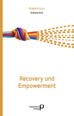 Recovery und Empowerment von Knuf,  Andreas