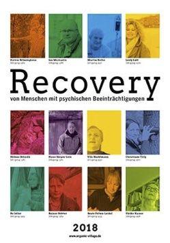 Recovery von Menschen mit psychischen Beeinträchtigungen