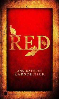 RED von Karschnick,  Ann-Kathrin