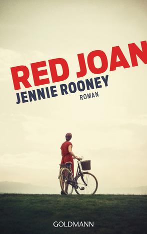Red Joan von Retterbush,  Stefanie, Rooney,  Jennie