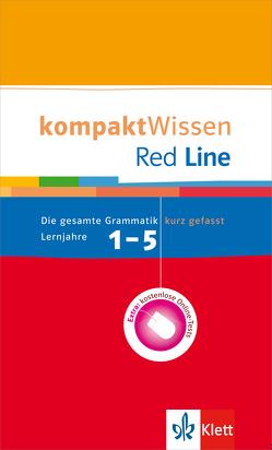 Red Line 1-5 – kompakt Wissen