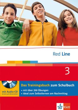 Red Line 3 – Das Trainingsbuch