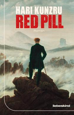 Red Pill von Kunzru,  Hari, Löcher-Lawrence,  Werner