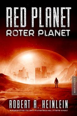 Red Planet – Roter Planet von Heinlein,  Robert A.