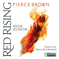 Red Rising 4 von Brown,  Pierce, Kern,  Claudia, Reinbold,  Marco Sven