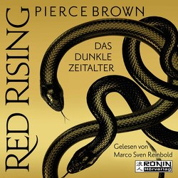 Red Rising 5 von Brown,  Pierce, Kern,  Claudia