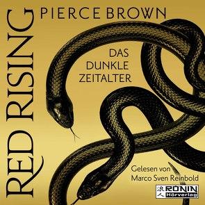 Red Rising 5 von Brown,  Pierce, Kern,  Claudia